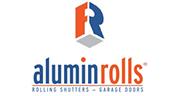 aluminrolls